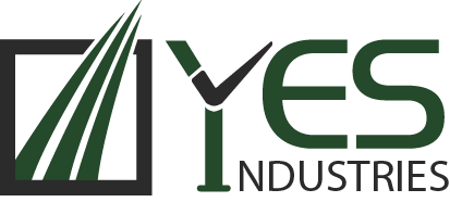 YES Industries Logo