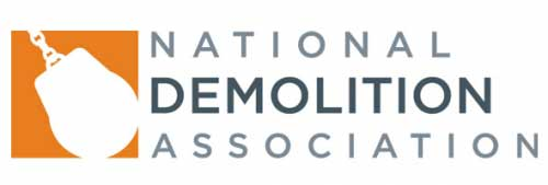 Demolition Association logo