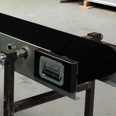 Package Belt Conveyors