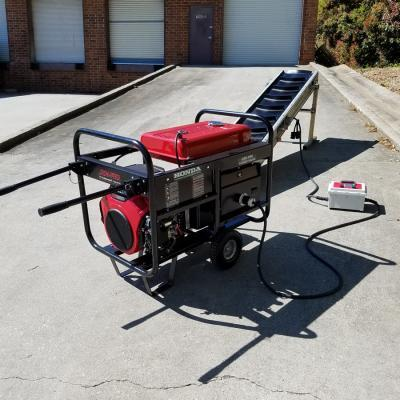 Access Construction Portable Generator